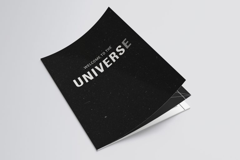 UNIVERS TYPE SPECEMIN BOOK